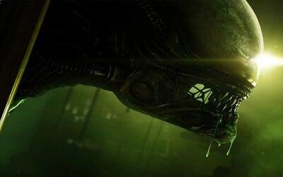 Žiadny nový film zo série Alien sa nechystá a ani ho tak skoro neuvidíme