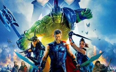 Žiadny tím, Hulk je sám za seba! Najnovšie zábery z Thor: Ragnarok opäť prezentujú snímku ako sviežu komiksovú jazdu s množstvom humoru