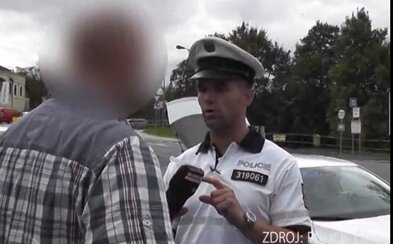 Žák autoškoly v Česku nadýchal skoro 3 promile. Policisté nechápali, jak ho mohl instruktor pustit za volant