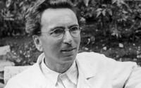 Žid, který přežil holocaust, díky své zkušenosti vyvinul jednu z nejzásadnějších psychoterapeutických metod