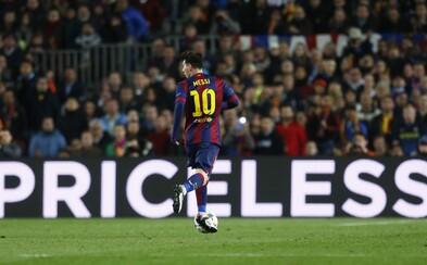 Žijeme v éře Lionela Messiho. Argentinský klenot vstřelil již svůj jubilejní 500. gól v dresu Barcelony