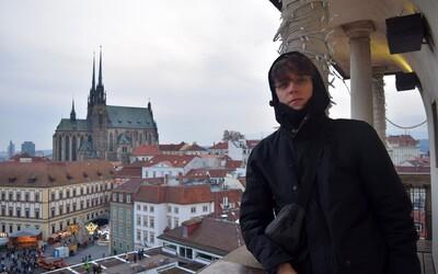Žil jsem měsíc na minimální mzdě v Brně. Jde to, má to ale spoustu háčků