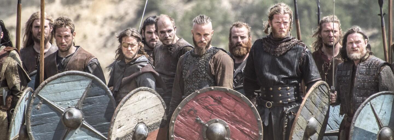 Žil Ragnar aj v skutočnosti, držal sa seriál histórie a aké pikošky sme sa o Vikingoch dozvedeli? Zaujímavosti, ktoré si o nich (možno) nevedel