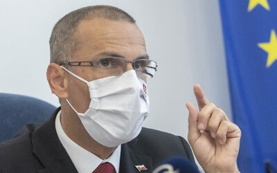Žilinka povýšil prokurátora, ktorý prepustil Vladimíra Pčolinského, na svojho námestníka