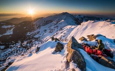 Zima na Slovensku vyzerá nádherne! Takto ju zachytili domáci fotografi