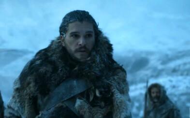Zima už konečne dorazila! Game of Thrones aj prostredníctvom štýlových plagátov oznamuje, že so siedmou sériou príde krutý mráz