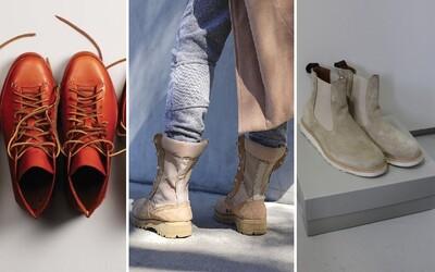 Zimní boty vs. tenisky: Jakou obuv zvolíš tuto sezónu ty?