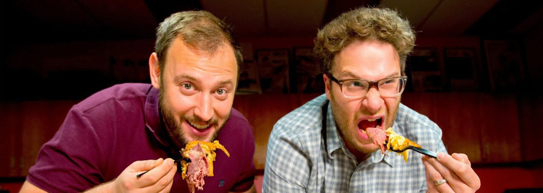 Získa bláznivé Sausage Party Oscara? O zlatú sošku pre najlepší animák bude tento rok tuhý boj