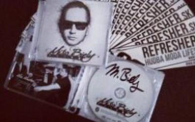 Získaj 2x podpísané CD Mišo Biely - R.E.T.R.O.