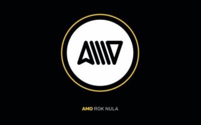 Získaj od AMO: Sony Xperia Z Ultra, vinyly, tričká a podpísané CD Rok Nula