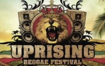 Získaj voľné vstupy na Uprising Reggae Festival