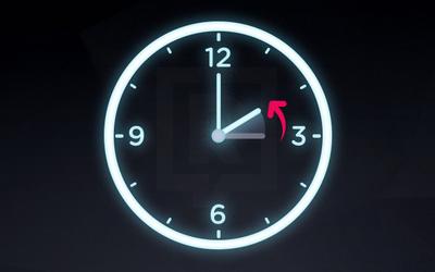 Zítra se vyspíme o hodinu déle. Končí letní čas, ručička se posune dozadu