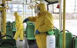 ŽIVĚ: Koronavirus v Česku. Počet nakažených má být šest, nový případ potvrzen zatím jen na soukromé klinice