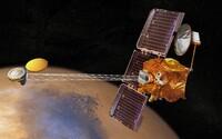 Živě: Sleduj riskantní přistání robotického vozítka NASA na Marsu
