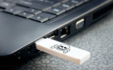 Život je príliš krátky na bezpečné vysúvanie USB-čka, alebo?