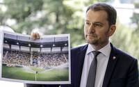 Život musí bežať ďalej, odkazuje Matovičovi futbalový klub DAC. Žiadnu cestu do pekla na tribúnach nevidia