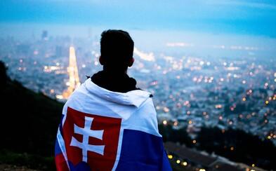Život na americkej strednej škole z pohľadu Slováka. Divoké párty, drahé služby a láska ku športom (Rozhovor)