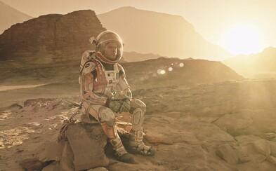 Život na Marsu podle knihy? Světoví botanici zodpověděli základní otázku