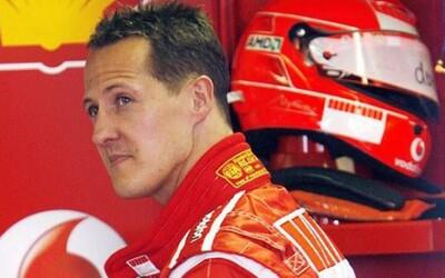 Životné úspechy Michaela Schumachera, jedného z najlepších jazdcov F1