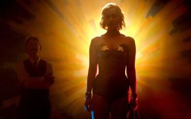 Životopisná snímka Professor Marston & The Wonder Women nám vyrozpráva nezvyčajný príbeh stvoriteľa legendárnej Amazonky