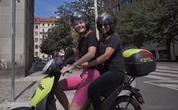 Zjistili jsme, který způsob dopravy je po Praze nejlepší. Představujeme Testovačku!