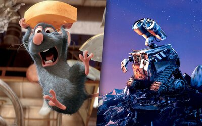 Zlatá éra Pixaru, kedy vyhrávali jeden Oscar za druhým a natáčali originálne a technicky revolučné animáky. Ako sa im to podarilo?