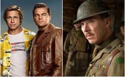 Zlaté glóby 2020 ovládl Joker, 1917 a Tarantino. Které filmy získaly nejvíce ocenění?