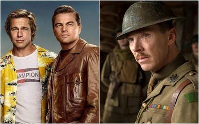 Zlaté glóbusy 2020 ovládol Joker, 1917 a Tarantino. Ktoré filmy získali najviac ocenení?