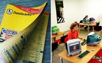 Zlaté stránky a internet po štvrtej. Takto vyzeralo podnikanie na Slovensku pred niekoľkými rokmi