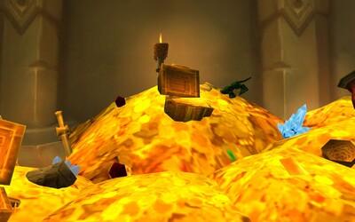 Zlato v hre World of Warcraft má väčšiu hodnotu ako venezuelská mena. Dlhodobá kríza v krajine je neúprosná