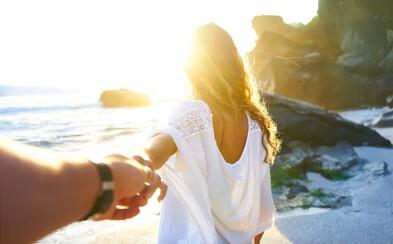 Zlatokopky alebo ženy, ktoré vedia, čo chcú? Vzťah so starším mužom nemusí byť len o peniazoch