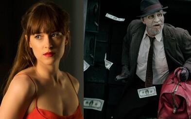 Zlé časy v El Royale alebo snaha napodobniť Tarantina v zábavnom a krvavom thrilleri s nevyužitým potenciálom (Recenzia)