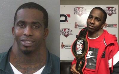 Zločinec s obrovským krkem vstupuje do MMA