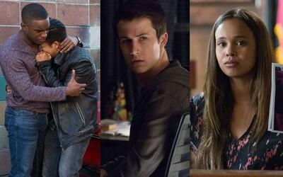 Zločiny prvej série 13 Reasons Why nezostanú bez povšimnutia. Debutová várka fotografií sľubuje nervydrásajúce pokračovanie
