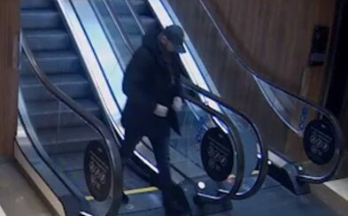 Zlodej v bratislavskom Auparku ukradol z kabáta 5 000 €