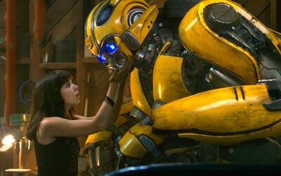 Zlomí Bumblebee prokletí špatných Transformers filmů? Nejnovější trailer slibuje velké změny a citlivější přístup