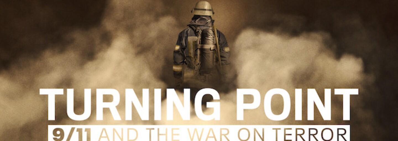 Zlomové okamihy: 11. september a vojna proti terorizmu (Recenzia)
