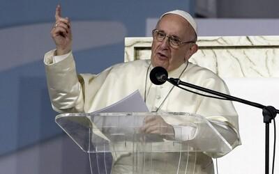 Změna pohlaví je podle Vatikánu nepřípustná