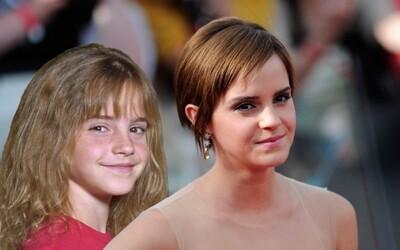 Zmenení herci z Harryho Pottera na svojej prvej a poslednej premiére