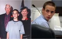 Zmenil antidepresíva a zavraždil prarodičov. Iba 12-ročný chlapec ich popravil v spánku brokovnicou