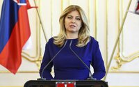 Zmeny, ktoré chce Matovičova vláda na prokuratúre, sa prezidentke Čaputovej nepozdávajú. Vetovala preto novelu zákona