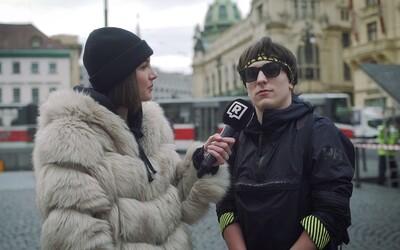 Zmlátili ho ve vlaku. Ptali jsme se mladých Čechů a Češek na nejhorší rande a oslavy Valentýna (Anketa)