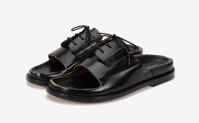 Zmutované poltopánko-šľapky za takmer 800 eur. Maison Margiela prekvapuje novou kolekciou s elegantnou obuvou