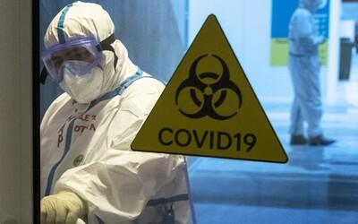Zmutovaný koronavirus z Británie poprvé potvrdili u pacientů v Německu i Francii