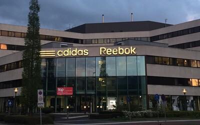 Značka adidas spustila prodej Reeboku. Odhadovaná cena je téměř o 3 miliardy dolarů nižší než před pěti lety
