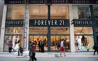 Značka Forever 21 otevře první prodejny v Česku i na Slovensku. Nakupovat budeš moci už od podzimu