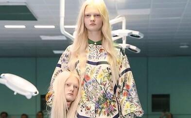 Značka Gucci znova prekvapila celý svet! Medzi doplnkami nechýbali draci a ľudské hlavy