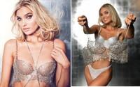 Značka Victoria's Secret odhalila luxusnú podprsenku v hodnote 1 milión dolárov