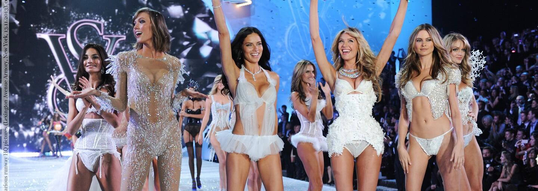 Značka Victoria's Secret odhalila luxusní podprsenku v hodnotě téměř 75 milionů korun. Její výroba trvala přibližně 700 hodin