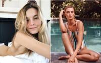 Známa modelka prezradila, že ju v začiatkoch kariéry nútili sexovať a užívať kokaín, aby schudla. Nemala ani 18 rokov